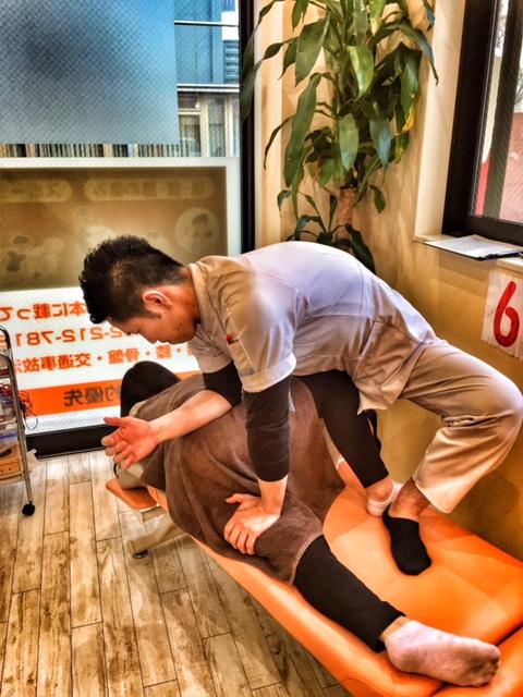 岩田筋肉矯正1