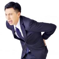 腰痛(ぎっくり腰)