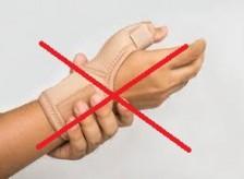弾発指の原因、何度も言うようですが手の使い過ぎではない