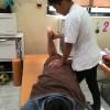 たけし接骨院の施術