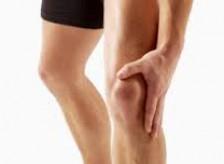 膝の痛みで悩まれている患者様が来院されました。