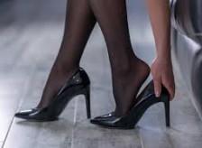 外反拇趾、原因は足の使い方。