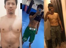 体質改善ダイエットが好評です。