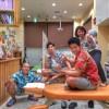 名古屋市中区大須にあるたけし接骨院ではイベントを開催しています。