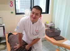 池田先生、大須に来る。