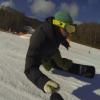 スノーボードから考えるスポーツパフォーマンスアップに必要なこと