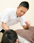 痛みの根本を治療して健康な身体に改善し、再発しない身体づくり